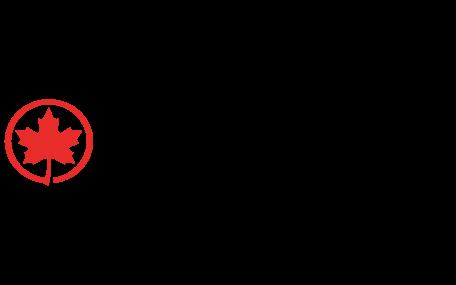 logo of Air Canada Vacations