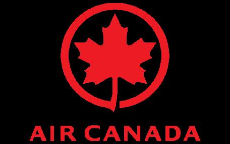 logo of Air Canada