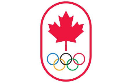 logo of Canadian Olympic Committee
