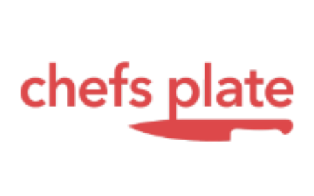 logo of Chefs Plate