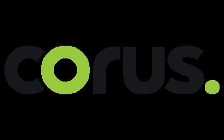 logo of Corus Entertainment