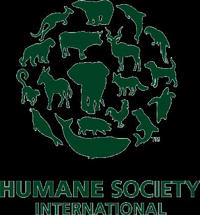 logo of Humane Society International