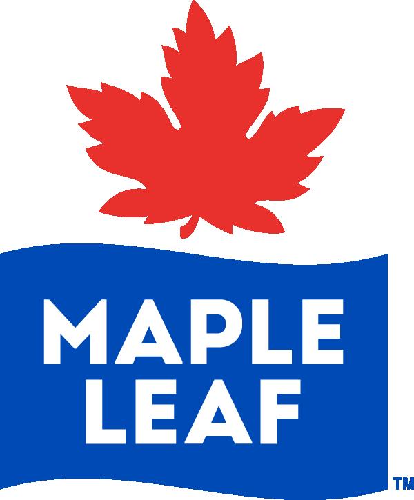 logo of Maple Leaf Foods