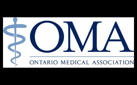 logo of Ontario Medical Association
