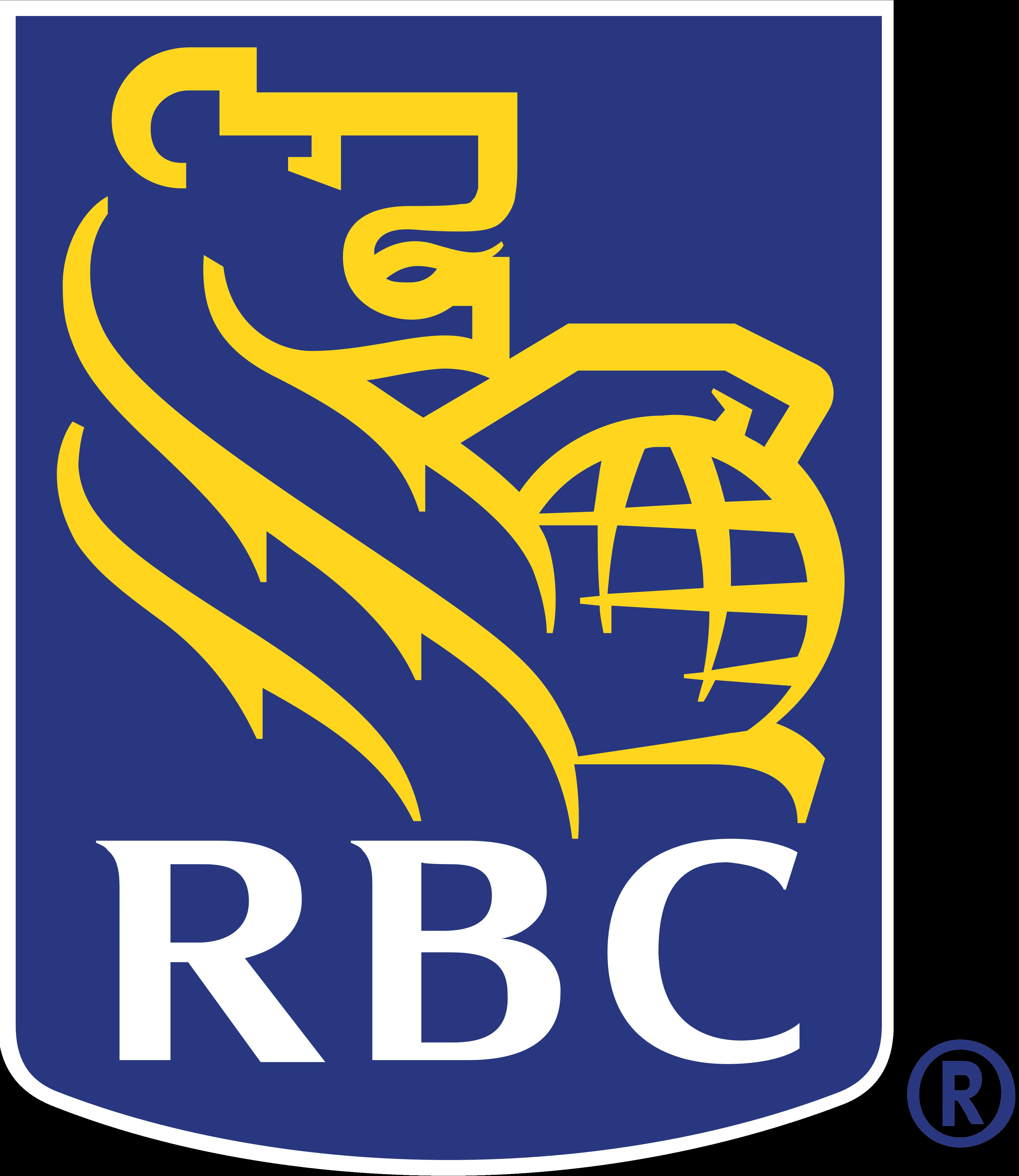logo of Royal Bank of Canada